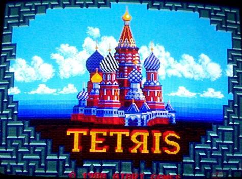 Creador de Tetris