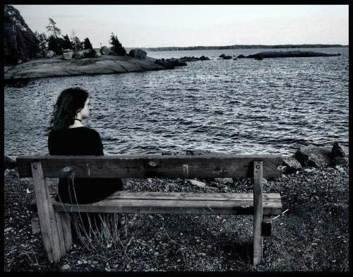 Soledades buscadas