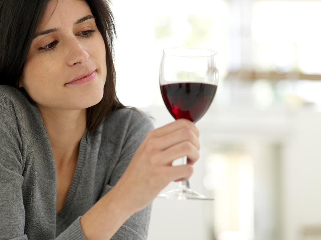 Adelgazar bebiendo vino