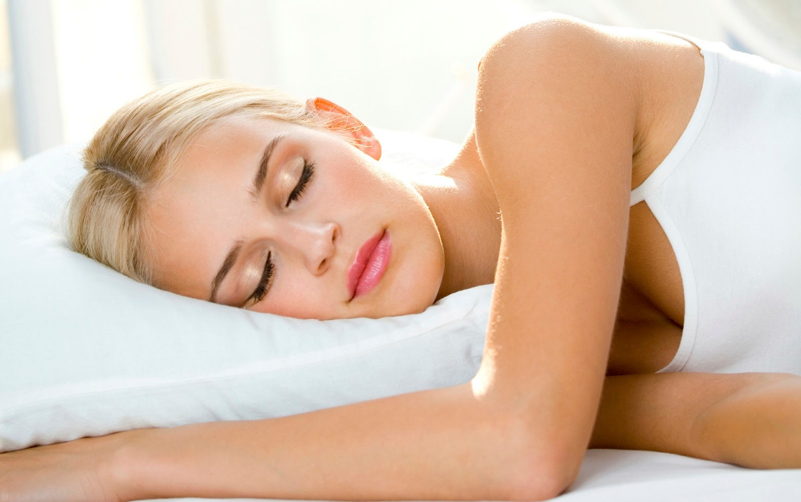 Consejos para dormir y descansar mejor