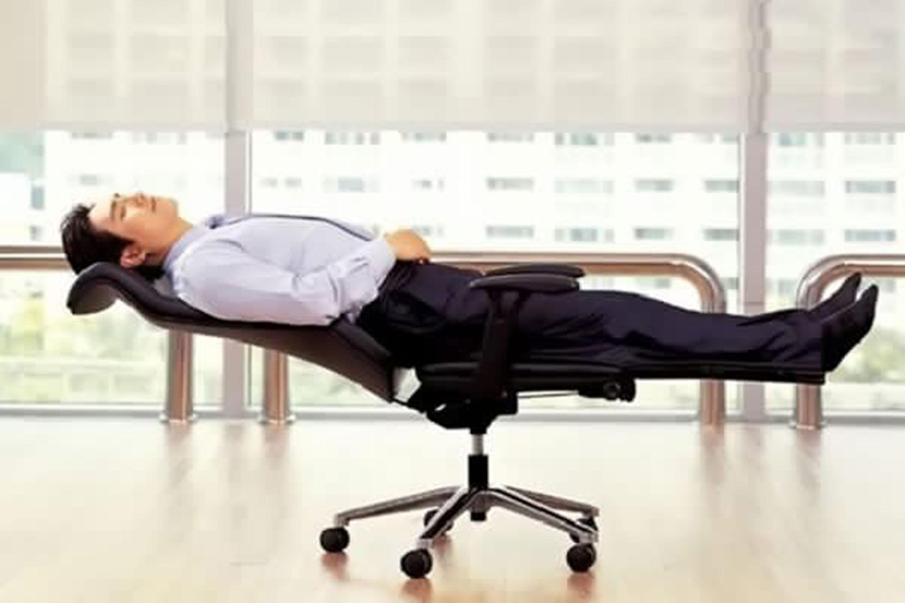 Elegir las sillas de oficina