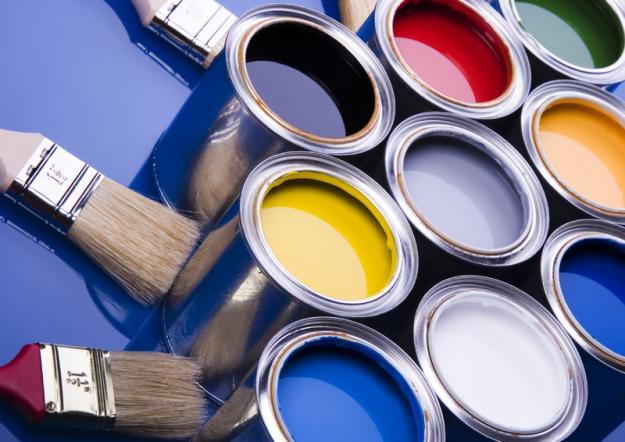 Pintores en Barcelona industriales