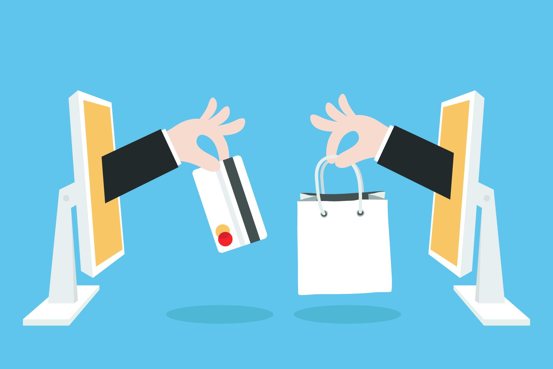 ventajas de un ecommerce