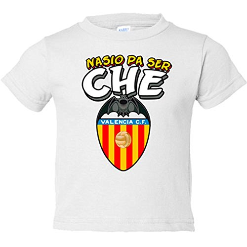 camiseta original del Valencia CF