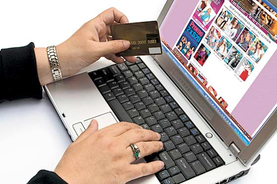comprar por internet ropa
