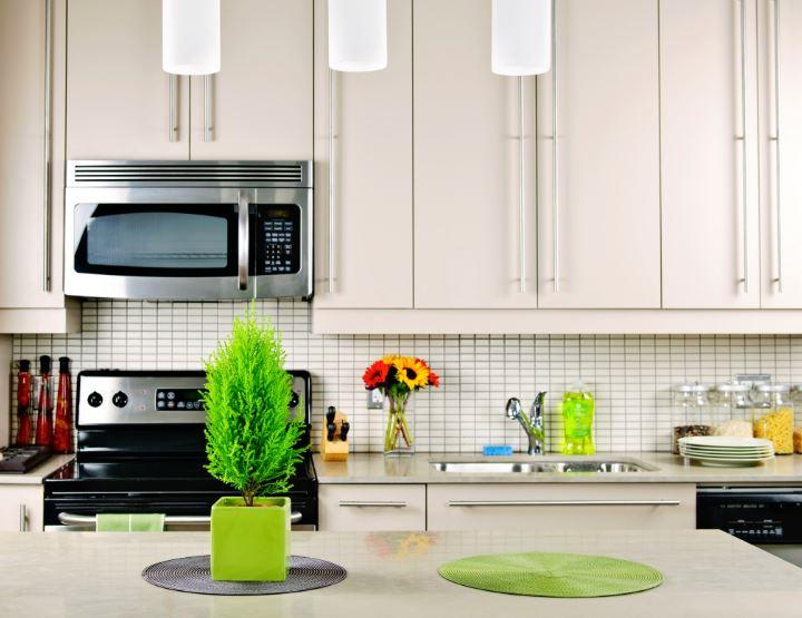 ventaja de los electrodomesticos en la cocina