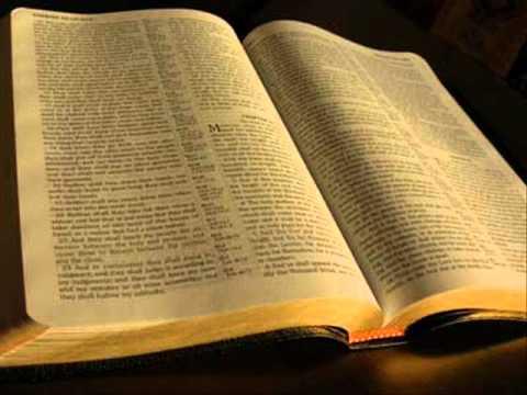 la Biblia Reina Valera del año 1960