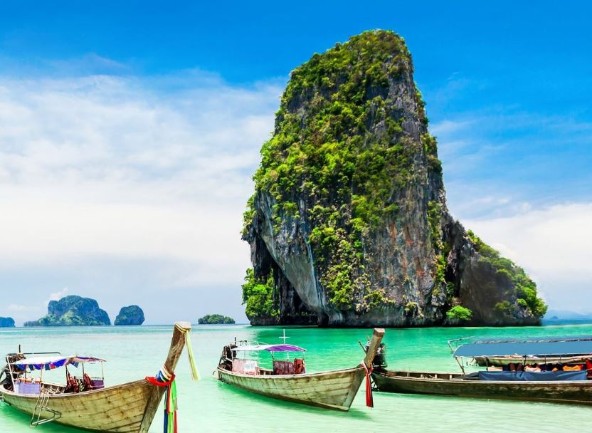 viaje a tailandia barato